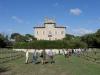 Villa Sacchetti - Chigi