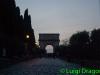 Arco di Tito e Via Sacra