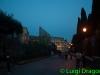 Colosseo e Tempio di Venere e Roma dalla Via Sacra