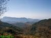 Monte Bulgheria visto dal Monte Lepre