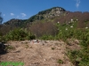 Monte Scuro - Sentiero versante SW