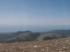 Panoramica E-S-W dalla vetta