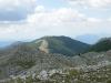 Monte Rotondo, Cima di Mercori e Monte Chianello