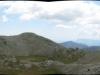 Panoramica NE-E-S dal santuario della Madonna della Neve