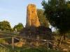 Torre con cisterna