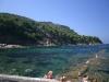 Resti porto greco-romano