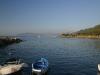 Punta Tresino e Castellabate visti da Punta Licosa