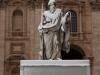 Statua di San Paolo