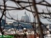Veduta di San Pietro da Santa Sabina